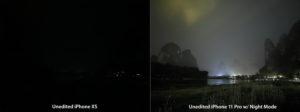 Recenzja aparatu iPhone 11 Pro i jego 'trybu nocnego' w oczach zawodowego fotografa