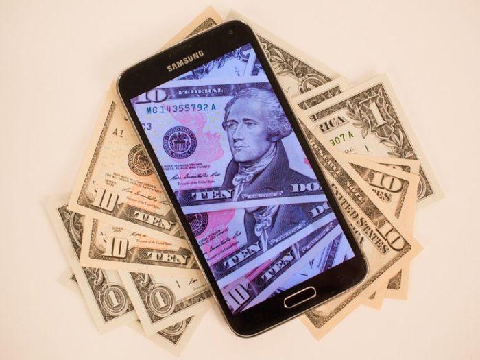 Samsung spodziewa się kolejnego spadku sprzedaży w pierwszym kwartale 2020 roku