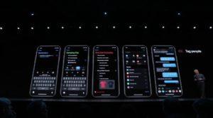 iOS 13 jest już dostępny, podczas gdy premiera iPadOS i iOS 13.1 wcześniej niż się spodziewano