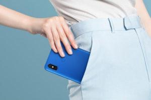 Nie ma co się spodziewać Mi Max 3 Pro z Snapdragonem 710, potwierdza Xiaomi