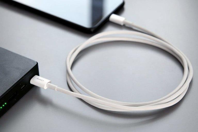 Ładowarka USB (USB Power Delivery)
