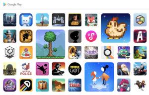 Google Play Pass jest leniwą odpowiedzią na ofertę Apple Arcade