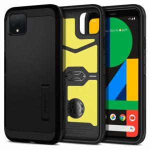 Najlepsze wytrzymałe etui, jakie możemy kupić dla smartfona Pixel 4 w 2019 roku