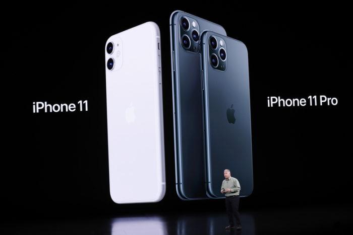 Apple iPhone 11, czy wniósł coś nowego